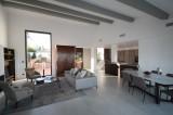 Cannes Luxury Rental Villa Coronille Living Room