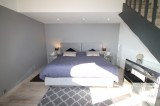 Cannes Luxury Rental Villa Corydale Bedroom