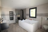 Cannes Luxury Rental Villa Corydale Bathroom