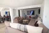 Cannes Luxury Rental Villa Corydale Living Room 2