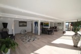 Cannes Location Villa Luxe Corydale Séjour