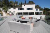 Cannes Luxury Rental Villa Corydale Terrace 2