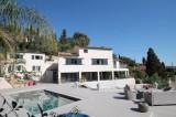 Cannes Location Villa Luxe Corydale Terrasse