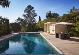 Cannes Luxury Rental Villa Covelline Pool 2