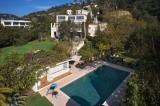 Cannes Luxury Rental Villa Covelline Pool