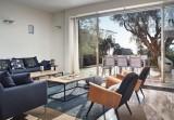 Cannes Luxury Rental Villa Covelline Living Room 2