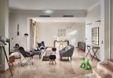 Cannes Luxury Rental Villa Covelline Living Room