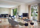 Cannes Luxury Rental Villa Covelline Living Room 3