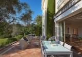 Cannes Luxury Rental Villa Covelline Terrace