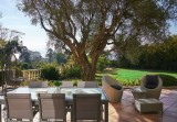 Cannes Luxury Rental Villa Covelline Terrace 3
