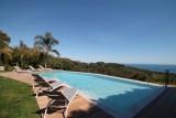 Cannes Location Villa Luxe Covellite Piscine 2