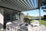 Cannes Location Villa Luxe Covellite Terrasse