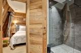 Chamonix Location Appartement Luxe Courase Salle De Bain 2