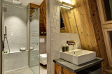 Chamonix Location Appartement Luxe Courase Salle De Bain