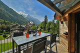 Chamonix Location Appartement Luxe Courase Terrasse 3