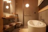 Chamonix Location Chalet Luxe Cancrinite Salle De Bain