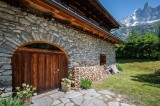 Chamonix Location Chalet Luxe Coquelois Extérieur