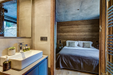 Chamonix Location Chalet Luxe Coradi Chambre
