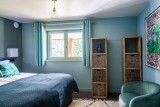 Chamonix Luxury Rental Chalet Coradu Bedroom 4
