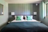 Chamonix Luxury Rental Chalet Coradu Bedroom 5