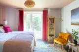 Chamonix Luxury Rental Chalet Coradu Bedroom 6
