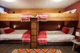 Chamonix Luxury Rental Chalet Coradu Bedroom 7