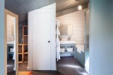 Chamonix Luxury Rental Chalet Coradu Bathroom 2