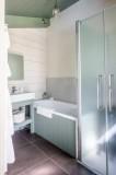 Chamonix Luxury Rental Chalet Coradu Bathroom