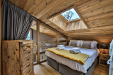 Chamonix Luxury Rental Chalet Coraudin Bedroom 2