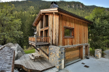 Chamonix Luxury Rental Chalet Coraudin Exterior