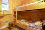Chamonix Location Chalet Luxe Corencite Chambre 2
