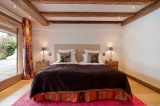 Chamonix Location Chalet Luxe Corise Chambre 3
