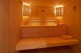 Chamonix Location Chalet Luxe Corise Sauna