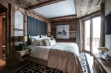 Chamonix Luxury Rental Chalet Cornite Bedroom 2