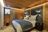 Chamonix Luxury Rental Chalet Coroudin Bedroom 5
