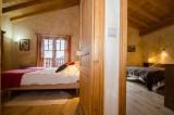 Chamonix Luxury Rental Chalet Corundite Bedroom 3