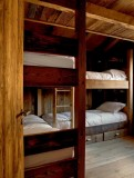 Chamonix Location Chalet Luxe Couruse Chambre 3
