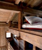 Chamonix Location Chalet Luxe Couruse Chambre 4