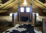 Chamonix Location Chalet Luxe Cristolite Chambre 2