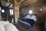 Chamonix Location Chalet Luxe Cristolite Chambre
