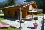 Chamonix Luxury Rental Chalet Cristy Exterior