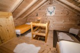 Chamonix Location Chalet Luxe Crossite Chambre 3