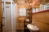Chamonix Luxury Rental Chalet Crossite Bathroom