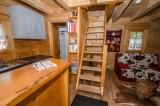Chamonix Luxury Rental Chalet Crossite Living Area 4