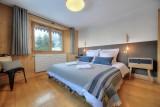Chamonix Location Chalet Luxe Palambri Chambre3