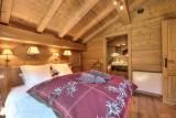 Chamonix Location Chalet Luxe Palandra Chambre1