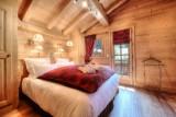 Chamonix Location Chalet Luxe Palandra Chambre4