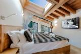 Chamonix Location Chalet Luxe Palandro Chambre3