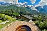 Chamonix Location Chalet Luxe Cotarix Spa