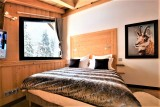 Chamonix Mont Blanc Location Chalet Luxe Paradamate Chambre 2
